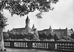 LUXEMBOURG - Caisse D'Epargne Et Siège De La C.E.C.A. - Luxembourg - Ville