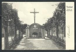 +++ CPA - TURNHOUT - Christ Au Béguinage - Nels Série 101 N° 6  // - Turnhout