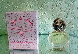 """Miniature """" SOIR DE LUNE""""  D' ISABELLE D'ORNANO Eau De Parfum 2 Ml Dans Sa Boîte (M76-3) - Miniatures Modernes (à Partir De 1961)"""