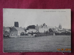 CPA - La Haye-du-Puits - Vue Générale - France
