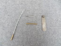Outillage Et Accessoire Pour Armement - Equipment