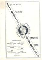 """Page Publicitaire - Automobiles """" MINERVA """" Voiture, Auto, Oldtimer  , Revue Chasse & Pêche De1914 (b244) - Publicités"""