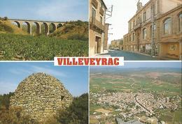 VILLEVEYRAC  Multivues - France