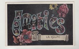 La Hulpe (amitiés 1909) - La Hulpe