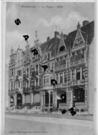 Middelkerke La Digue XXXI 1908 - Middelkerke