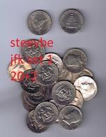 Half Dollar JFK Kennedy Set 20+2 Set1 - Federal Issues