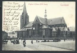 +++ CPA - TURNHOUT - Eglise St Pierre   // - Turnhout