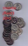Half Dollar JFK Kennedy Set 20+2 Set3 - Federal Issues