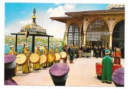 ISTANBUL VE SAHESERLERI MEHTER VE BAGDAT KOSKU 1979 - Turchia