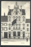 +++ CPA - TURNHOUT - La Poste - Nels Série 101 N° 11  // - Turnhout
