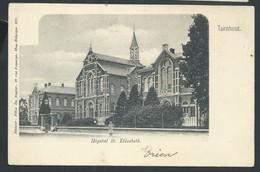 +++ CPA - TURNHOUT - Hôpital Ste Elisabeth  // - Turnhout
