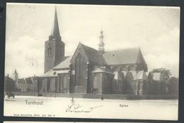 +++ CPA - TURNHOUT - Eglise - Nels Série 101 N° 3  // - Turnhout