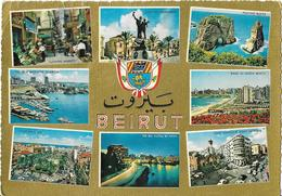 BEYROUTH - BEIRUT - Liban