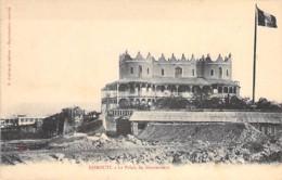 DJIBOUTI  - Le Palais Du Gouvernement - CPA - - Djibouti