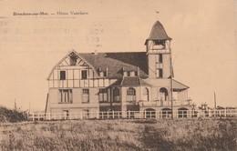 Breedene Sur Mer , Bredene ,   Home Vaxelaire - Bredene