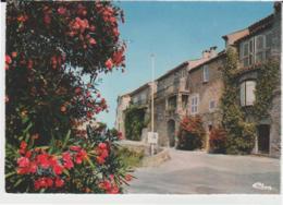 Postcard - Gassen - L' Entree Du Village Et La Place Neuve - Posted16th June 1977  Very Good - Unclassified