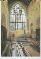 Postcard - Churches - Cartmel Priory, Cumbria No.2  Unused   Very Good - Unclassified