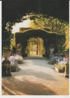 Postcard - Summer Garden - Holker Hall, Cark - In Cartmal, Card No.c290520x  - Unused  Very Good - Unclassified