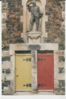 Postcard - Alexander Selkirk, Robinson Crusoe - Fife  Very Good - Unclassified