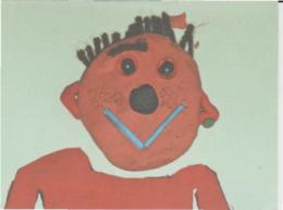Postcard - Believe In Children - Advert For Barnardo's - Used  Very Good - Unclassified