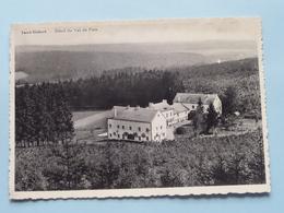 Hôtel Du Val De Poix ( Maison A. Piret-Petit / Desaix ) Anno 19?? ( Zie/voir Photo ) ! - Saint-Hubert