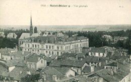 52 - CPA Saint-Dizier - Vue Générale - Saint Dizier