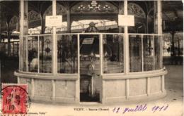 VICHY SOURCE CHOMEL   REF 58624C - Santé