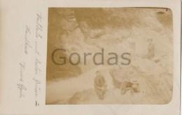 Romania - Lugoj - 1911 - Waterfall - Photographie