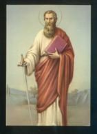 Ed. Fisa, Serie Santus Nº 36 *San Pablo* Dep. Legal B. 5521-70. Nueva. - Santos