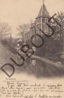 Postkaart-Carte Postale TIENEN/Tirlemont Chateau Du Directeur De La Raffinerie  1904 (K31) - Tienen