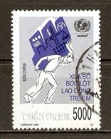 1999 - Éliminer L'exploitation Du Travail Des Enfants - N°1836 - Viêt-Nam