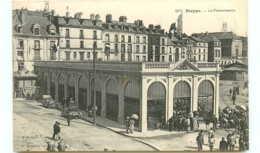76* DIEPPE La Poissonnerie - Dieppe