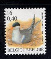 701177947 BELGIE POSTFRIS MINT NEVER HINGED POSTFRISCH EINWANDFREI  OCB 3011 VISDIEFJE  BUZIN VOGELS BIRDS - Nuevos