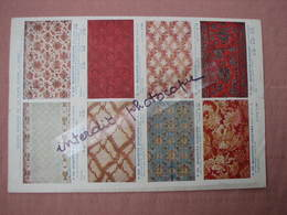 A La Place Clichy 1907/08 Dépliant 12 Pages Rect/ver 190X278 Importations Orientales. - France
