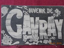 """CPA - Gavray - Souvenir De ..."""" - France"""