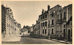 COSNE SUR LOIRE - 58 - Rue St Agnan - 79479 - Cosne Cours Sur Loire