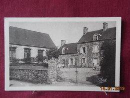 CPSM - Gesfosses - L'Ecole - France