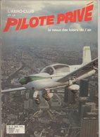 Revue L'aéro-club Et Le Pilote Privé N°51 Mars 1978 - L'hélicoptère - Lognes - Coulommiers - Nangis-les-Loges - Aviation