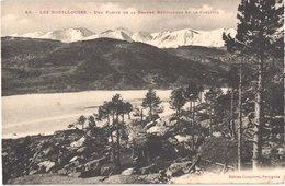 FR66 LES BOUILLOUSES - Campistro 23 - Une Partie De La Grande Bouillouse Et Le Carlitte - Belle - France