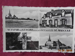 CPSM - Gougins Multi-Vues - France