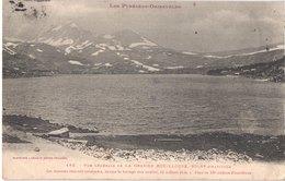 FR66 LES BOUILLOUSES - Labouche 482 - La Grande Bouillouse - France