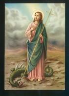 Ed. Fisa, Serie Santus Nº 5 *Santa Marta* Dep. Legal B. 5521-70. Nueva. - Santos