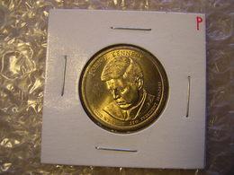 One Dollar Kennedy UNC P Type - Emissioni Federali