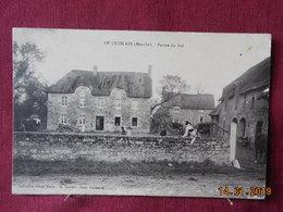 CPA - Le Guislain - Ferme Du Bel - France