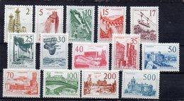 YOUGOSLAVIE 1958 * - Neufs