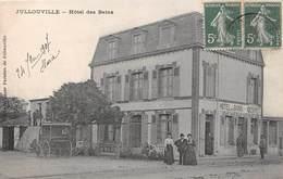 JULLOUVILLE - Hôtel Des Bains - France