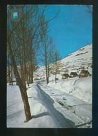 Ed. Fisa, 1ª Serie Paisajes Nevados Nº 22. Nueva. - Postales