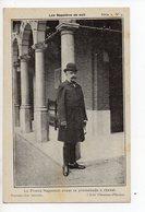 NAPOLEON - Les Napoléon En Exil - Le Prince Napoléon Avant Sa Promenade à Cheval - Personnages