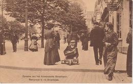 Het Antwerpse Straatleven  RR ???? - Antwerpen