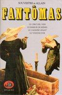 Fantômas (intégrale Tome 2) Par Souvestre Et Allain (ISBN 2221054393 EAN 9782221054390) - Livres, BD, Revues